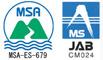 業界初!株式会社メゾネットはISO14001の認証を取得いたしました。