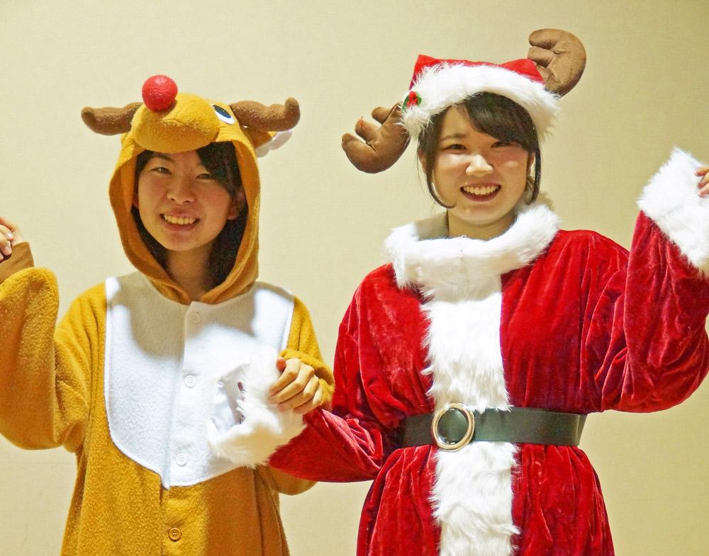 「クリスマスプレゼント」イベント!